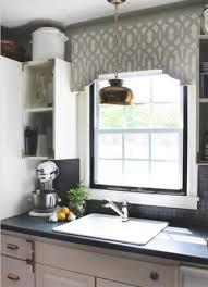 prime kitchen window valance ideas
