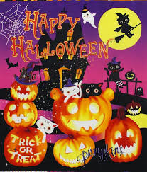 Halloween Flannel Fabric 40690l 110 20170501103423 Jpg