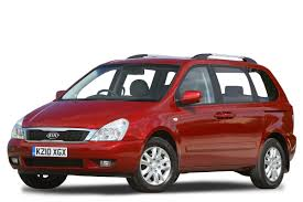 kia sedona mpv 2006 2012 owner reviews mpg problems