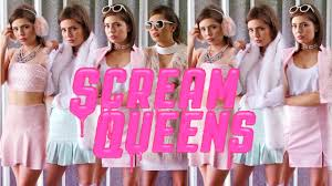 scream queens inspired get the look for less youtube