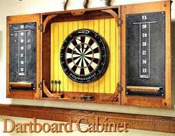 Practical Woodworking Magazine Uk by Dartboard Cabinet Plans Woodwork Woodworking Woodworking Plans