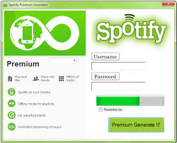 spotify premium free android spotify premium code generator android ios on the web no
