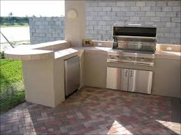 Outdoor Kitchen Ideas On A Budget Kitchen Outdoor Appliances Outdoor Bbq Island Outdoor Patio
