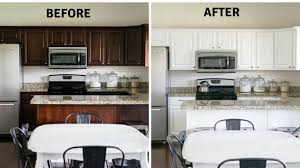 what of paint to use on kitchen cabinet doors diy paint your kitchen cabinets like a pro
