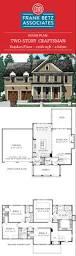kandon place 2066 sqft 4 bdrm two story craftsman house plan