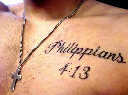 amazing biblical tattoos for creativefan