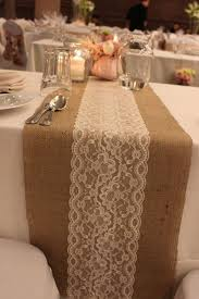 burlap wedding ideas 50 budget friendly rustic real wedding ideas hative