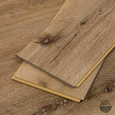 What Is Better Laminate Or Vinyl Flooring Vinyl Planks Aged Hickory Wide Click Flooring Cali Bamboo