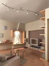 bathroom track lighting ideas lighting decorations track lighting living room in ceiling idea