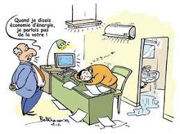 bureau dessin les économies au bureau en dessins voir la vie en vert