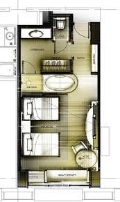 Hotel Room Floor Plan Design 290 Best Hotel Floor Plan Images On Pinterest Architecture