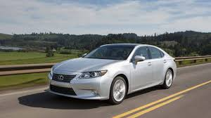 lexus sedan models 2013 2013 lexus es350 review photos and specs