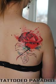 watercolor tattoo polska szukaj w google taatoo pinterest