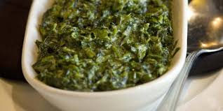 the only creamed spinach recipe you ll need huffpost