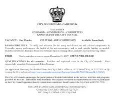 weekly update february 17 2017 city of coronado