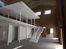Haus Im Haus Raumexperimentierlabor Entwerfen Ss 13