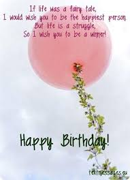 birthday quotes for friend i really like this message divalousity
