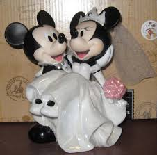 mickey and minnie cake topper tremendous mickey and minnie wedding cake topper photo ideas jim
