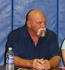 Seeking Graham Retired Pro Wrestler Superstar Billy Graham Seeking With