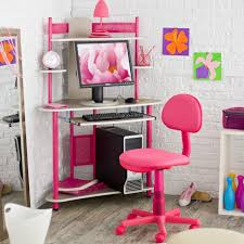 interesting picture of colorful kid corner desk for kid bedroom