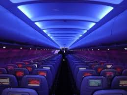 Southwest Airlines Interior What Can You Learn From Virgin America Jacob Morgan
