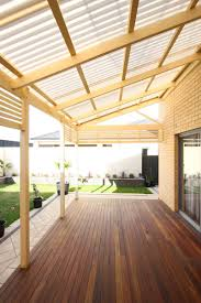 Design Ideas For Suntuf Roofing Suntuf Roofing Outdoor Pinterest Decking Patios And Pergolas