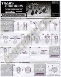 transformers generations megatron war for cybertron