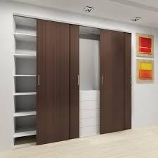 Customized Closet Doors Sliding Closet Doors For Bedrooms Home Design Plan