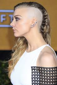 natalie dormer of game of thrones hairstyles i u0027d like to see