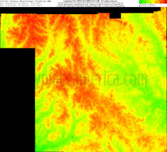 Us Topographic Map Free Lincoln County Mississippi Topo Maps U0026 Elevations