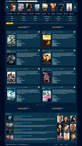 website templates for ucoz movie ucoz template at a price of 3