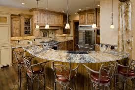 natural stone kitchen countertops mapo house and cafeteria