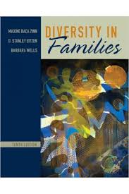 test bank for diversity in families 10th edition by zinn