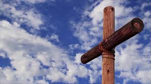 Old Rugged Old Rugged Cross Stock Footage Video Shutterstock