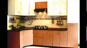 Modular Kitchen Cabinets India Godrej Modular Kitchen Designs India Youtube