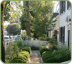 New England Backyards by New England Gardens Solidaria Garden