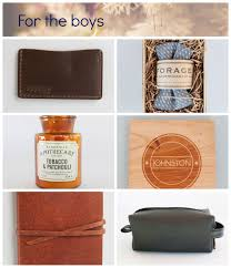 Homemade Gifts For Him by Holiday U2013