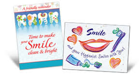 Dental Hygienist Business Cards Dental Recall Postcards And Laser Cards Fill Your Chairs