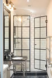 folding tub shower doors frameless folding glass shower doors tub