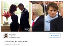 Obamacare Meme - obamacare vs trumpcare meme destroys gop s health care replacement