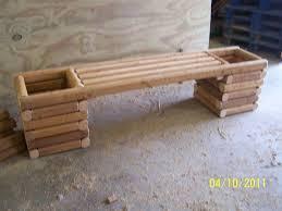 planter bench by monte pittman lumberjocks com woodworking
