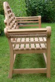 5ft Garden Bench Teak Lutyens Garden Bench 5ft 150cms Sale Now On