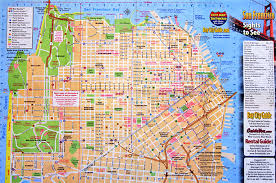 san francisco map squeezing san francisco andy woodruff
