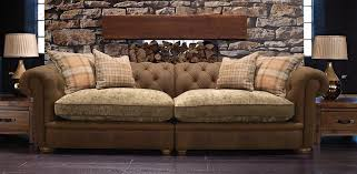Tartan Chesterfield Sofa Franklin Sofa Mo S Tagged