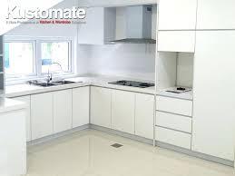 Painting Melamine Kitchen Cabinet Doors White Melamine Kitchen Cabinets Melamine Kitchen Cabinet Interiors