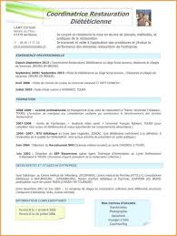 9 lettre de motivation cuisine collective format lettre within