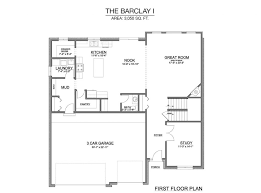 barclay center floor plan barclay i garrett associates
