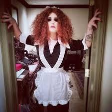 Halloween Costumes Jessica Rabbit Amazon 3wishes U0027toon Wife Costume U0027 Hollywood Starlet