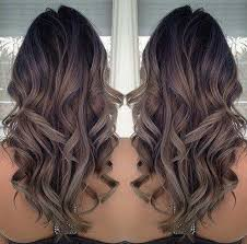 brown haircolor for 50 grey dark brown hair over 50 grey brown hair pinteres