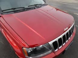 pink jeep grand cherokee highland motors chicago schaumburg il used cars details